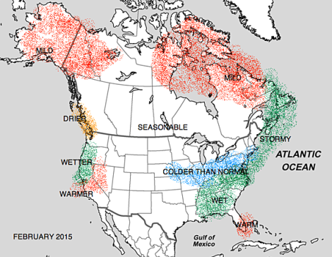 European model vs old farmers almanac who had the better 2014 ecmwf forecast february 2015 now lets look at the old farmers sciox Gallery